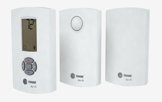 Trane® Air-Fi® Wireless Systems