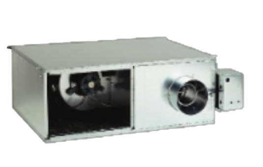 VariTrane® Fan-Powered Terminal Units