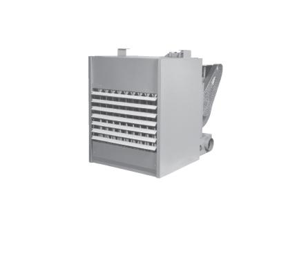 Gas Unit Heaters | Trane CommercialTrane