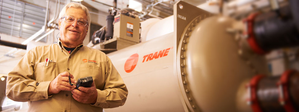 Trane Resources