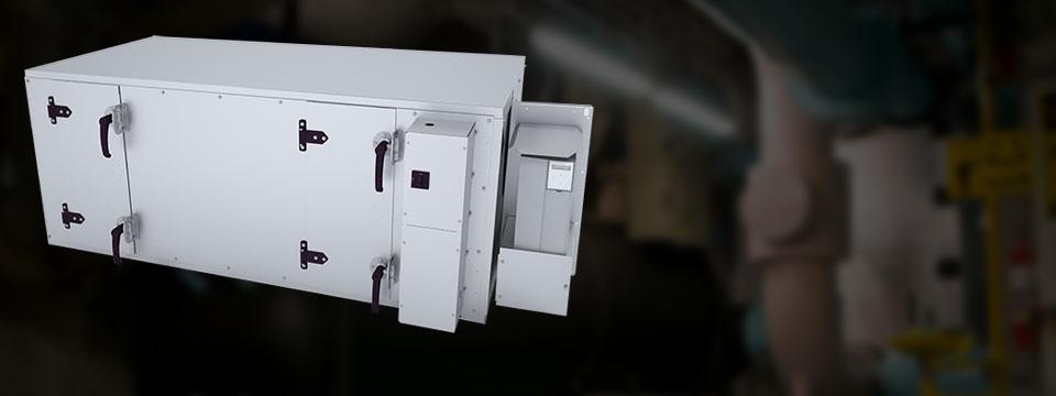 Air Handler Ucca Trane Commercial